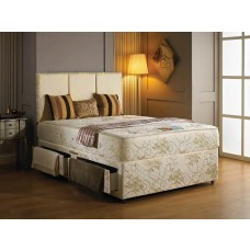 Luxury Duke Divan Bed - (2'6)