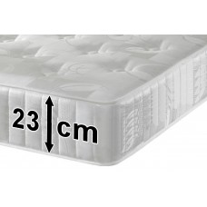 Framemaster Saphire Mattress - Small Double (4')