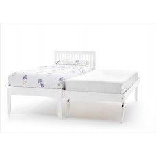 Freya Honey Oak Bed - Guest Bed (3')