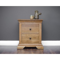 Jersey Oak Collection - 2 DR Locker