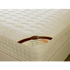 Jewel Memory Pocket Mattress Custom size