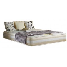 Luxury Sandringham Memory Pocket Mattress (4'6)