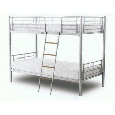 Melvin Metal Bunk Bed