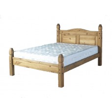 "Mexican Princess Bed - (4'6"")"