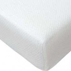 Luxury Foam Mattress - Single (4'6'')