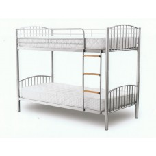 Montreal Metal Bunk Bed