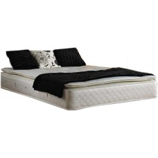Luxury Oxford Pillow Top Mattress - (4')
