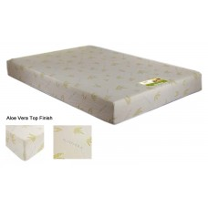 "Latex Foam Mattress (4'6"")"