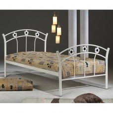 Pele Football Bed Frame - Single (3')
