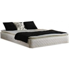 Luxury Oxford Pillow Top Mattress - (4'6'')