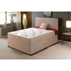"Latex Paedic Mattress - Double (4'6"")"