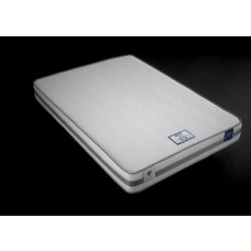 Blu Cool Memory Foam 400 Mattress - Single (3')