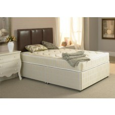 Ruby Divan Bed - Double (4'6)
