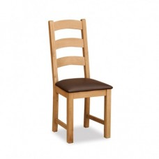 Salisbury Ladder Chair - Frame Only