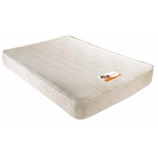 Sprung Orthopaedic Mattress (4'6)