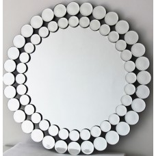 Circled Mirror - SY058