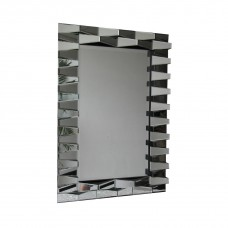 Rectangular Bevelled Mirror - SY073