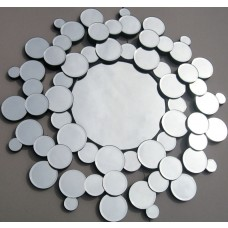 Circular Bubbled Mirror - SY075