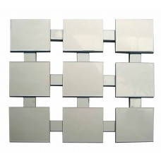 Straight Squared Mirror - SY077