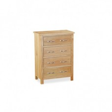 Trinity Chest - 4 Drawers
