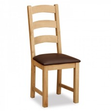 Trinity Ladder Chair - Frame Only
