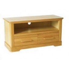 2 Drawer TV Unit  - The Montana Collection