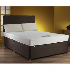 Visco 1000 Mattress - Small Double (4')