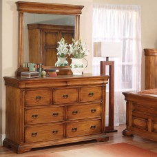 Value Hampton 9 Drawer Dresser Chest