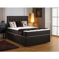 Luxury Windsor  Divan Bed - (5')