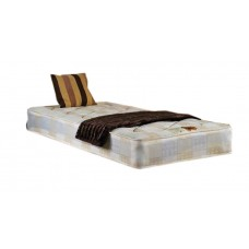 York Single Bed Mattress - (3')