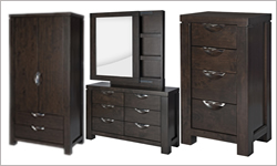 Haliton Bedroom Range