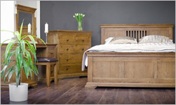 Jersey Bedroom Range